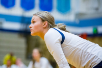 Gallery: Volleyball Liberty @ Interlake